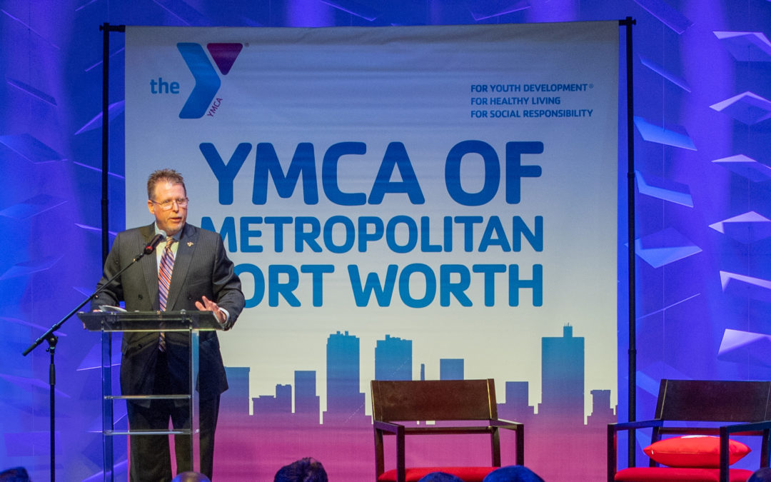 YMCA in the News