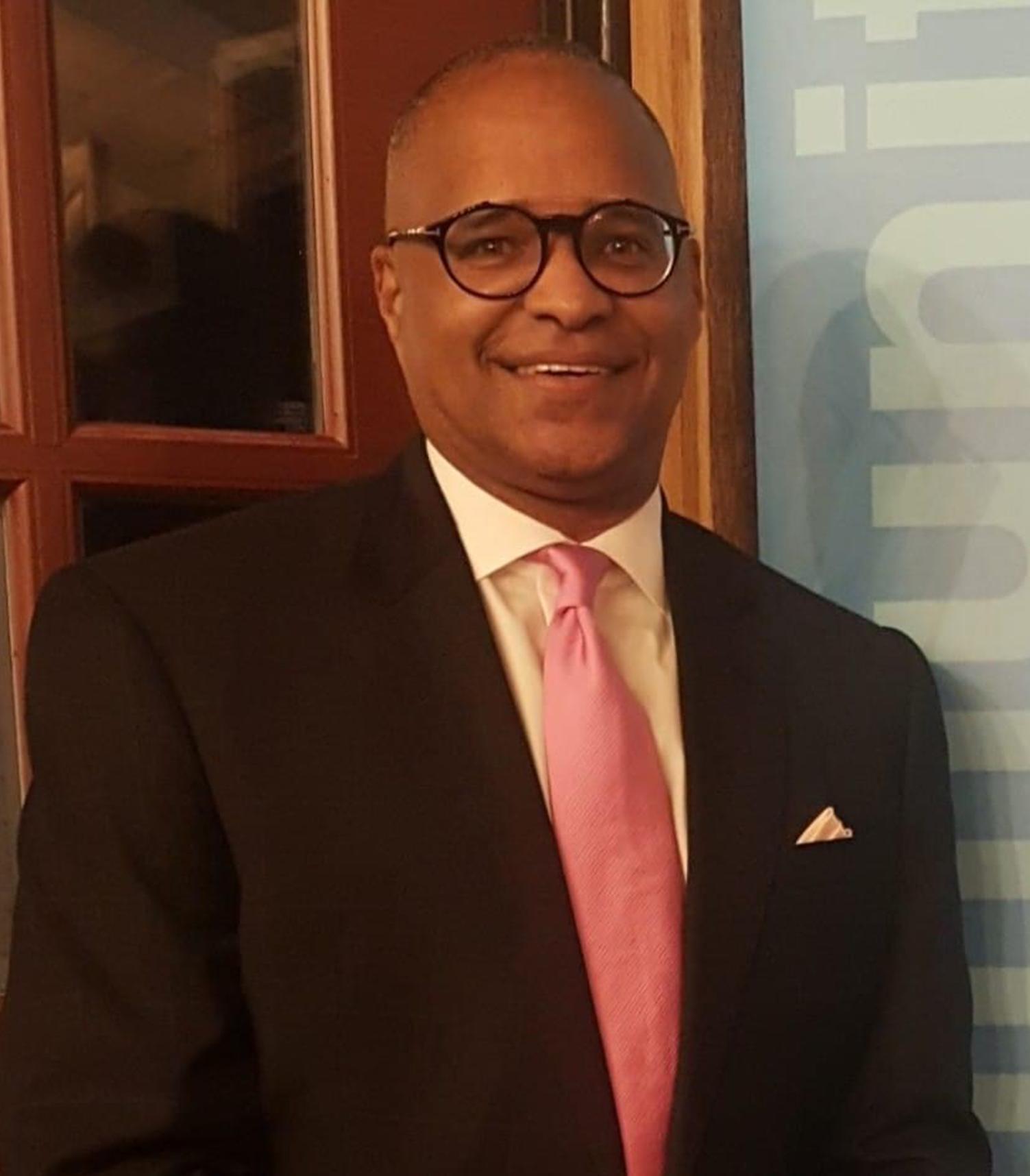 Glenn S. Forbes