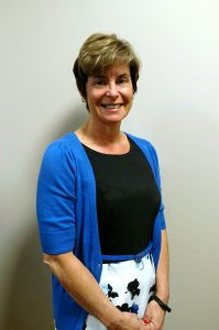 Lisa Gossard