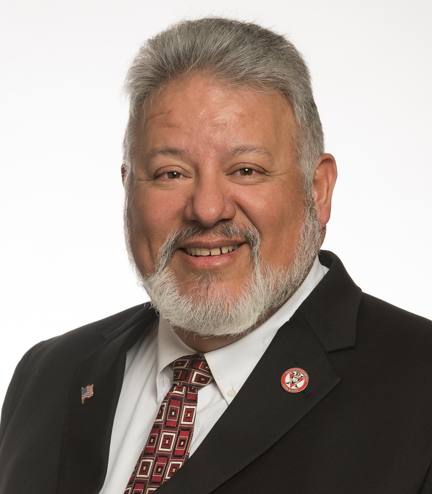 Mario Garza