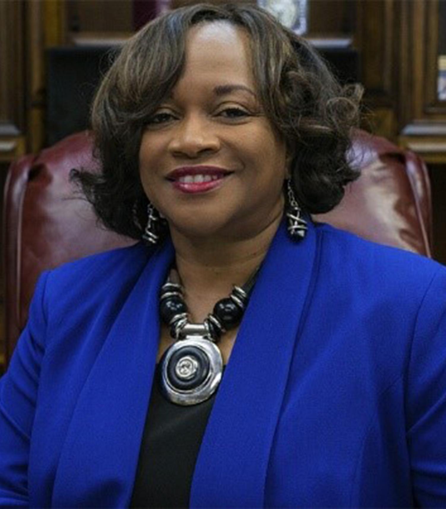 Sonyia Byrd