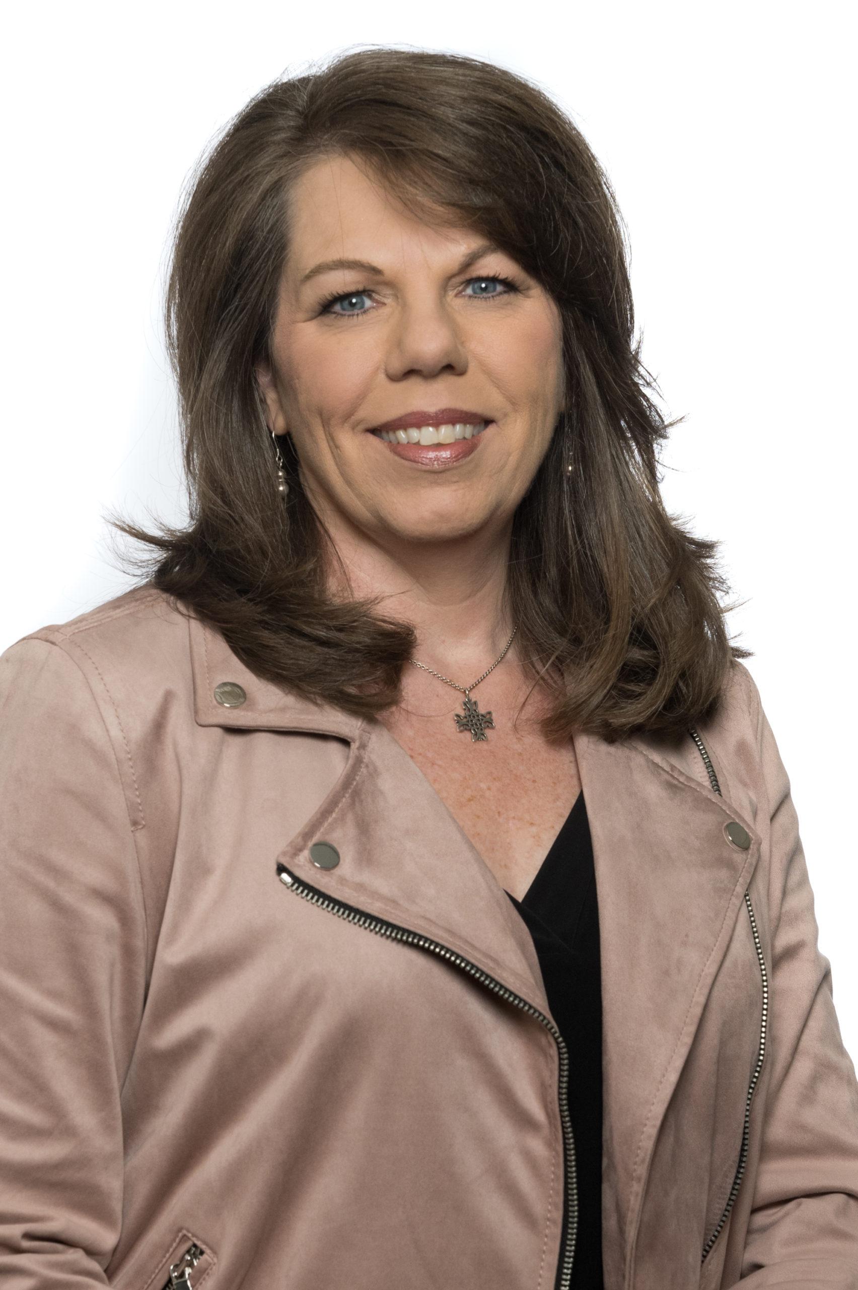 Teri McGuill