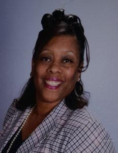 Yvette Franklin