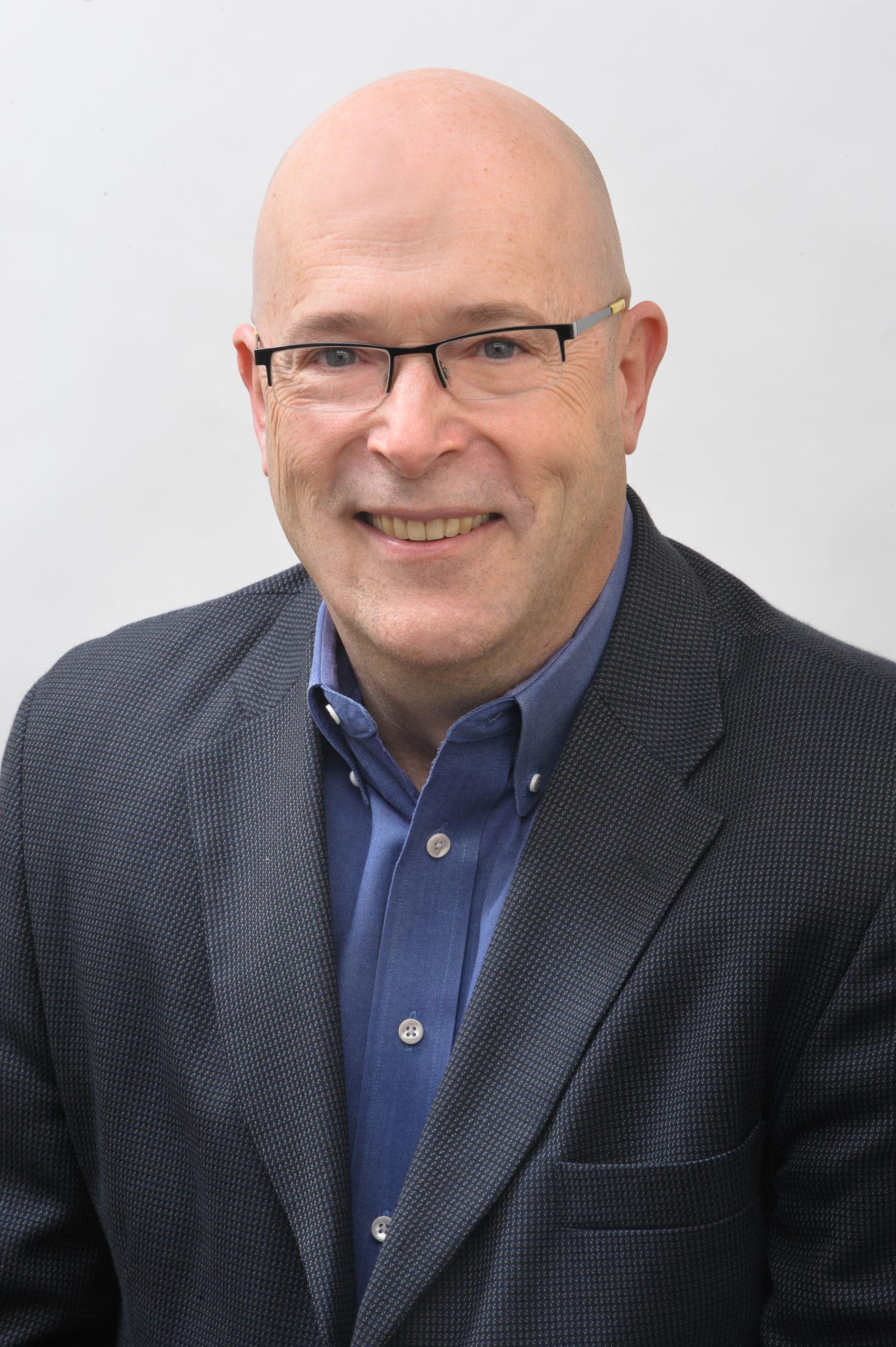Todd Baker
