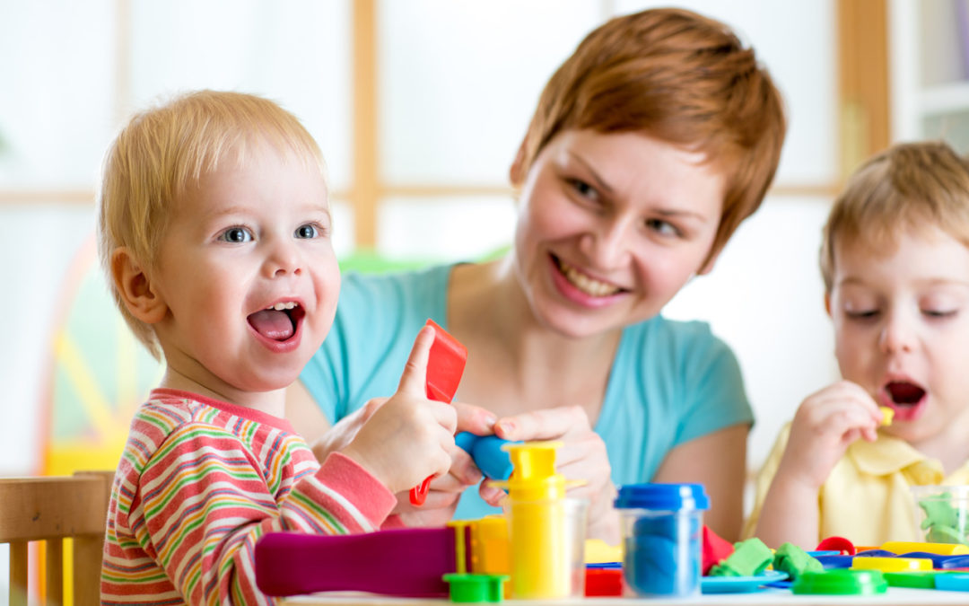 Early Learning Readiness
