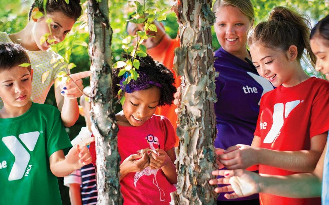 Teen & Leadership Camps