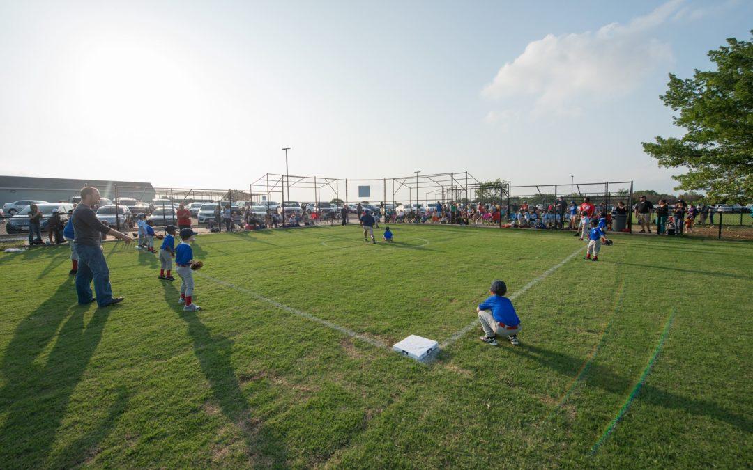 Sports Complex Rentals