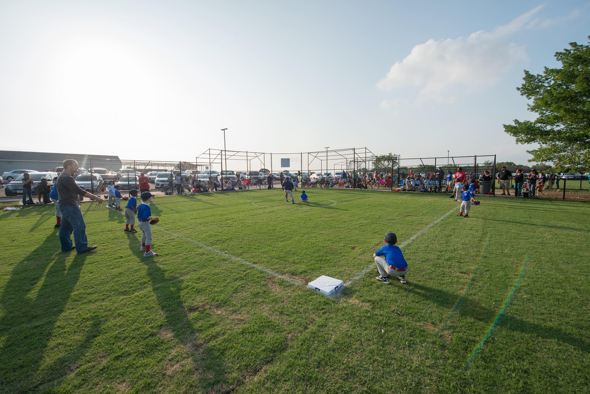 YMCA Sports Complex - Fort Worth, TX