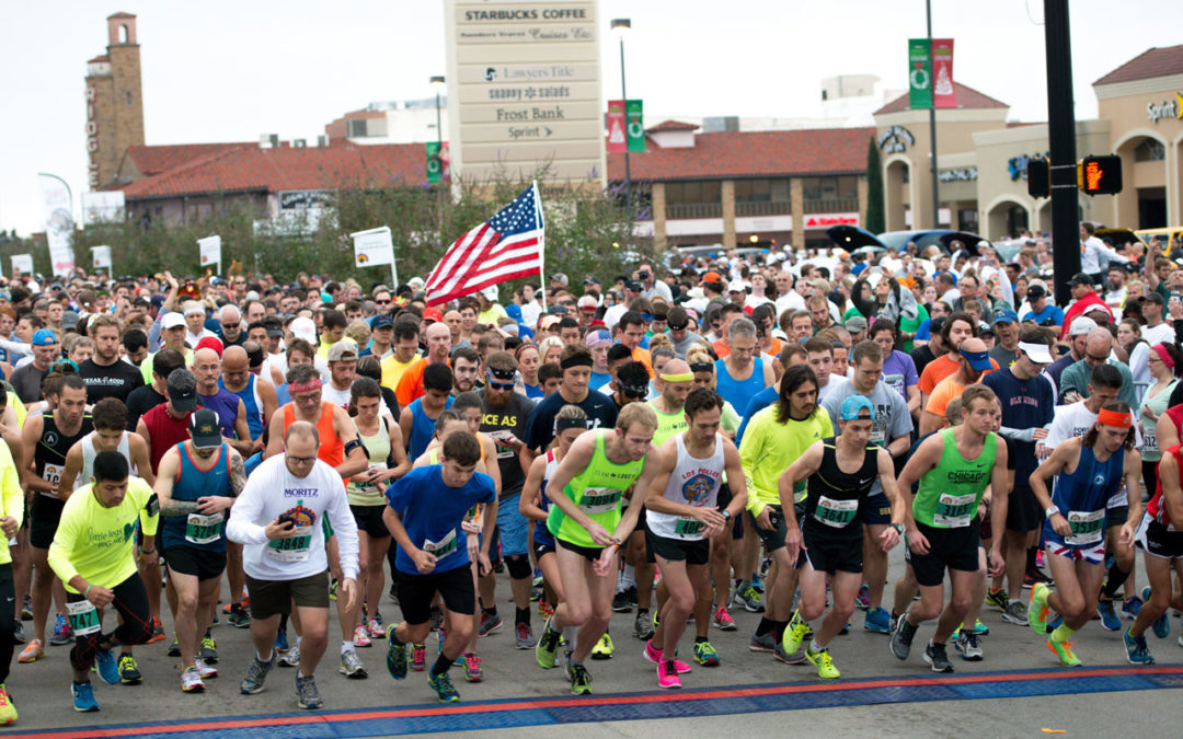 Fort Worth Turkey Trot